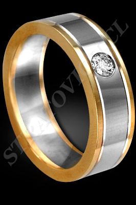 ANILLO para MUJER de oro amarillo de 18 kilates, oro blanco o platino con brillantes  (El modelo: AF0091). Santiago, Chile, Ñuñoa